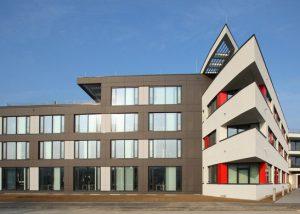 Bürogebäude Avira GmbH Tettnang