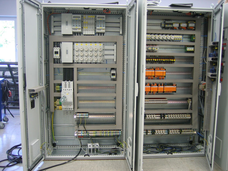 Regeltechnik aus dem Hause SE-Elektronic