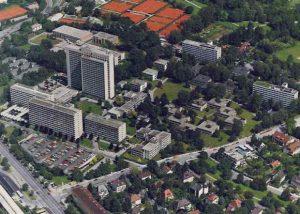 Studentenstadt-Freimann WEB